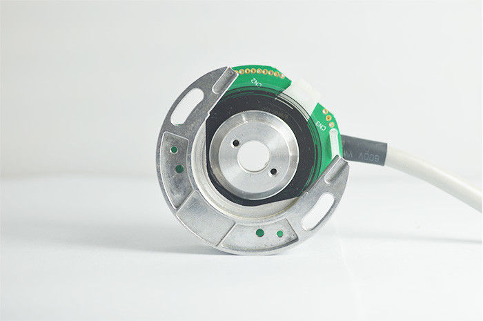 Totem Pole Output Z48 Rotary Encoder Module External Diameter 48mm Hole 8mm