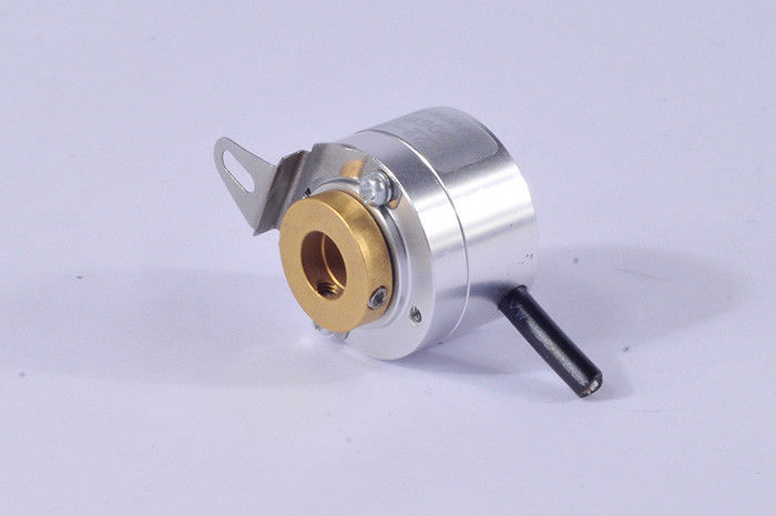 Shaft 6.5mm Miniature Optical Encoder K22 With Differential Output